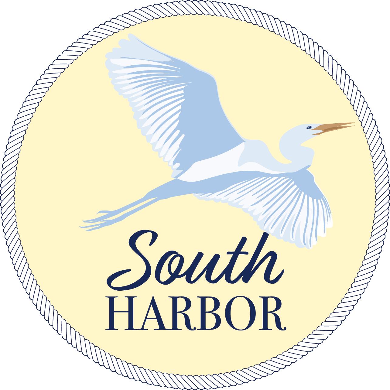 South Harbor Logo